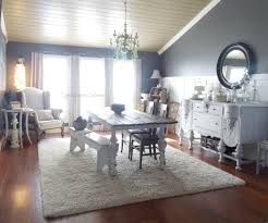 Turning Living Room Into Dining Room