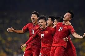 Báo indonesia viết đt việt nam sợ thua, fan cuồng dọa gây sự với thầy park. Bong Ä'a Việt Nam Duy Tri Vững Chắc Ngoi Sá»' 1 Ä'ong Nam A