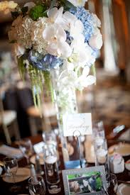 Astonishing Blue And Good Images Of Blue And White Centerpieces For Wedding Table Decoration Ideas Contemporary Accessories For