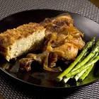 asparagus potato kugel
