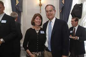 Martha Hays Cooper, wife of Tennessee Rep. Jim Cooper dies at 66