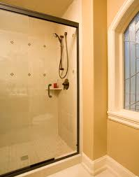 frameless slider oil rubbed bronze finish semi frameless slider shower door