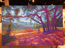 Mike Majors Blogdaily Paintings