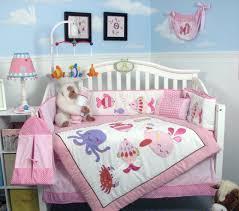sea life crib bedding creative ideas of baby cribs