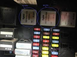 vz v6 5auto hot relays please help just commodores hot jpg