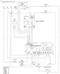 Jenn air w27100b electric wall oven timer stove clocks 220 volt wiring diagram for and hob