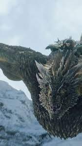 Got Dragon Wallpaper Iphone