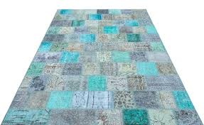 turkish patchwork rugs ikea rug color of grey turquoise