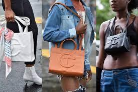 Telfar's Shopping Bag Is More Than an ...
