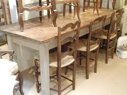 6 foot dining table dining farm table for old farmhouse table 6 foot farmhouse table