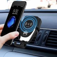 Best <b>wireless car</b> cellphone holder Online Shopping | Gearbest.com ...