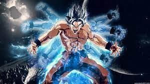 Dragon Ball Z Ultra Hd Wallpaper Download