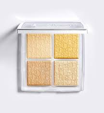 <b>Dior Backstage</b> Glow Face Palette Multi-Use Illuminating Makeup ...