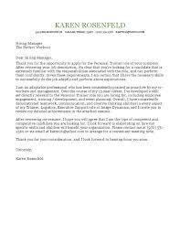 Cover Letter   Cover Letter Builder Doing So Will Demonstrate To     Pinterest