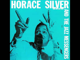 <b>Horace Silver and</b> the Jazz Messengers - Room 608 - YouTube