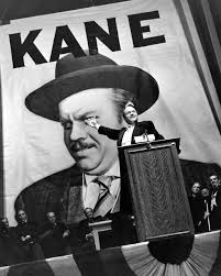 screenplay for citizen kane