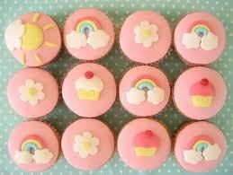 rainbow cupcakes wallpaper. Perfect Wallpaper Rainbowcupcakeswallpaper119jpg 400301 Intended Rainbow Cupcakes Wallpaper E