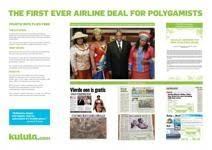 kulula com ambushes the World Cup   tutor u Business Airline Industry Essay www zapsnab com Airline Industry Essay