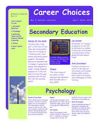 Example Of A News Letter Career Newsletter Sample Como24's Blog 15