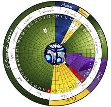 While the most preferred types of calendars are weekly, therefore, we will talk about the two main types of weekly calendars below. The Liturgical Year Explained Plus Free Printable Calendar
