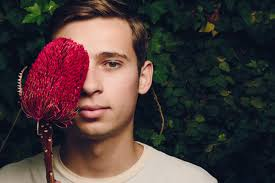 flume has a new video it s super y trippy video