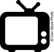 Tv かわいい アイコン