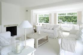 Amazing All White Living Room White Room Decorating Ideas Nice Design