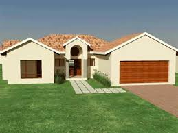 Small Luxury Home Plans   VAlineFree House Plans South Africa