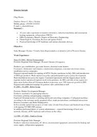 Aldi Resume Example Online Sales Executive Resume RESUME 18