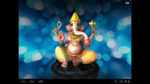 3D Ganesh, its Free Mobile App & Live ...