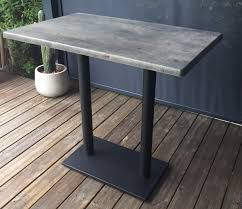 Professionnals High Table