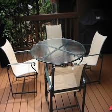 outdoor sling furniture replacement