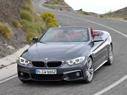 BMW Convertible 4 series bmw convertible : 2014 BMW 4-Series Convertible | Wallpapers9