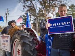 Usa 2020: crisi nel Mondo, c'è sempre lo zampino di Trump ...