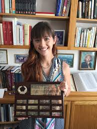 vanguard university history three students from the history political science department received awards at this ceremony the recipient of the pi sigma alpha award for the