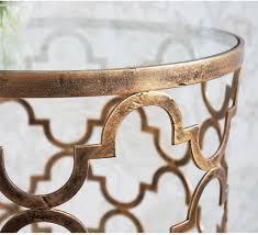 coffee table remarkable gold coffee table with gold leaf and