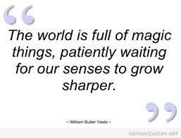 Yeats Quotes Fascinating William Butler Yeats Quote Quotes That Inspire Me Pinterest