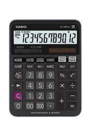 Casio Hesap Makinesi Dj-120d Plus Fiyatı, Yorumları - TRENDYOL