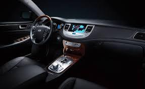 hyundai genesis interior. Beautiful Hyundai Hyundai Genesis Interior 1 Intended Interior O