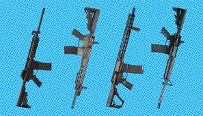 Ar 15 Rating Chart The Best Ar 15 Rifles Of 2019 Ar 15 Nerd