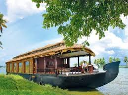 Pictures Of Houseboats Best Price On Cosy Houseboats In Alleppey Reviews