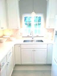 light above kitchen sink kitchen sink pendant