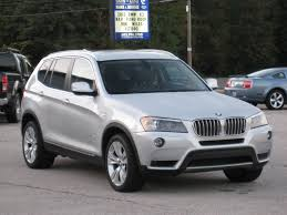 Sport Series 2012 bmw x3 : 2011 Used BMW X3 35i at Concord Motorsport Serving Chichester, NH ...