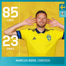 Marcus is related to jennifer r berg and kimberly k berg as well as 3 additional people. Uefa Euro 2020 On Twitter Marcus Berg Still Going Strong At 34 For Sweden Euro2020