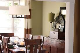 Martha Stewart Living Room Furniture Charming Martha Stewart Collection Drapes With Brown And White
