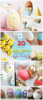 Click Pic For Diy Easter Baskets Easy Easter Crafts For Kids