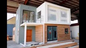 How To Build A Shipping Container House How Much Would It Cost To Build A Shipping Container House Youtube