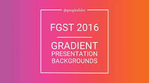 Backgrounds For Gradient Backgrounds For Google Slides Free Google Slides