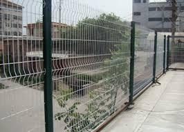white wire garden fence. White Wire Garden Fence ,