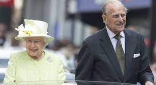 Morre aos 99 anos Príncipe Philip, marido da rainha Elizabeth II